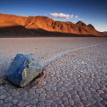 A vándorló kövek titka