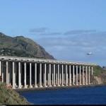 Fura repülőterek 1 – Madeira repülőtér, Portugália