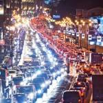 """""""Annyian vannak, mint az oroszok"""" – Éjszakai forgalom Moszkvában"""