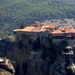 A világ 5 nehezen megközelíthető kolostora