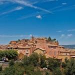 Roussillon – az okkersárga falu