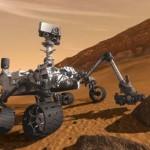 Folyómederbe botlott a Curiosity a Marson