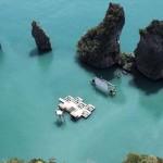 Egy elképesztő moziélmény – Mozi a tengeren