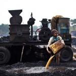 Indiai gyerekmunkások – a szénbányászok élete