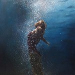 Eric Zener elképesztő víz alatti festményei