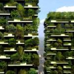 Bosco Verticale – épül a függőleges erdő Milánóban