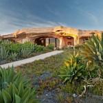 Igazi Flintstones ház Malibuban
