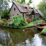 "Giethoorn – a ""holland Velence"""