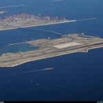 Fura repülőterek 3 – Kansai Nemzetközi Repülőtér