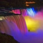 Sokszínű Niagara – ahogy még sohasem láthattad