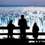 Perito Moreno gleccser – gyönyörű végeláthatatlan argentin gleccsermező