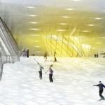 Óriási beltéri síkomplexumot terveznek Dániában