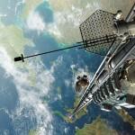 Űrlift – 36.000 km magasra szállítaná utasait