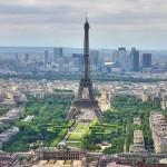 Párizs – A 10 legnépszerűbb látnivaló
