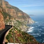 A világ legszebb útjai