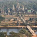 Angkor – a Khmer Birodalom varázslatos fővárosa