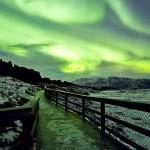 Aurora Borealis – a gyönyörű sarki fény
