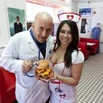 Heart Attack Grill – a legegészségtelenebb étterem