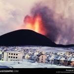 Izland – a vulkánok és gejzírek országa