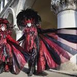 Velencei-karnevál