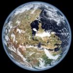 Így nézhetett ki a kék Mars