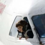 Repülőgép óvoda Grúziában