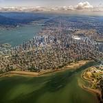 A Világ madártávlatból – gyönyörű légifotók a magasból