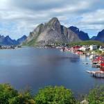 Lofoten-szigetcsoport – Norvégia gyöngyszeme