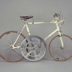 A világ egyik leggyorsabb biciklije