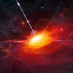 Felfedezték az Univerzum legnagyobb képződményét