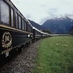 Utazás a legendás Orient-Express fedélzetén