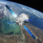 Új űrhajót fejleszt a NASA