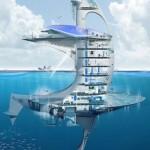 SeaOrbiter – a legmodernebb óceánkutató
