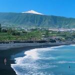 Tenerife – az örök tavasz szigete