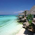 Zanzibár elbűvölő szigetvilága