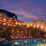 Kolostorból hotel – Az olaszországi Monastero hotel az Amalfi-parton
