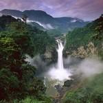 Az amazonasi erdő jól viseli a klímaváltozást