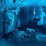 Orda – a világ leghosszabb víz alatti gipszkristály barlangja
