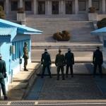 A világ legveszélyesebb határvonala – a koreai demilitarizált övezet
