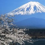 Fuji – Japán szent hegye