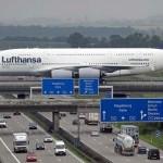 Fura repülőterek 4 – Schkeuditz Repülőtér