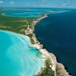 Eleuthera: ahol a Karib-tenger és az Atlanti-óceán találkozik