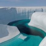A grönlandi jég jól bírja a klímaváltozást