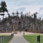 A Keresztek hegye Litvániában