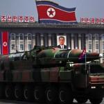 Kísérleti atom – Észak-Korea robbantásokra készül?