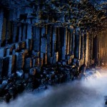 Staffa-sziget – a bazaltoszlopok szigete
