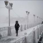 Ojmjakon – a leghidegebb falu a világon
