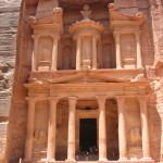 Petra – Jordánia varázslatos romvárosa