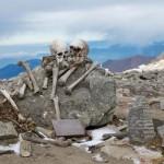 A Csontváz-tó rejtélye