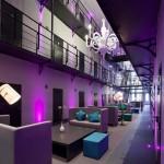 Het Arresthuis – börtönből szálloda